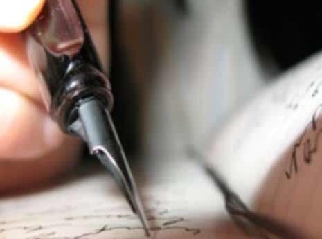 Yazmak Üzerine…