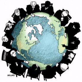 Küreselleşmenin Yoksulluğa Etkileri