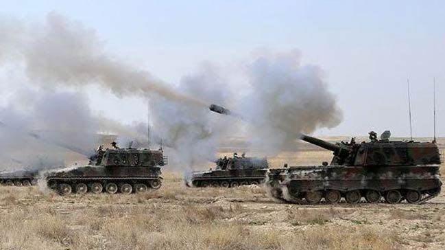 afrin Afrin Operasyonu: Güvenlikleşen Unsurlar ve Muhtemel Senaryolar