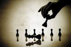 Seçilmiş Travmalar ve Seçilmiş Zaferler