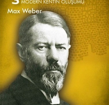 Kitap Özeti: Şehir – Max Weber