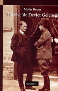 0000000210783-1-193x300 Kitap İncelemesi: Metin Heper ''Türkiye'de Devlet Geleneği''