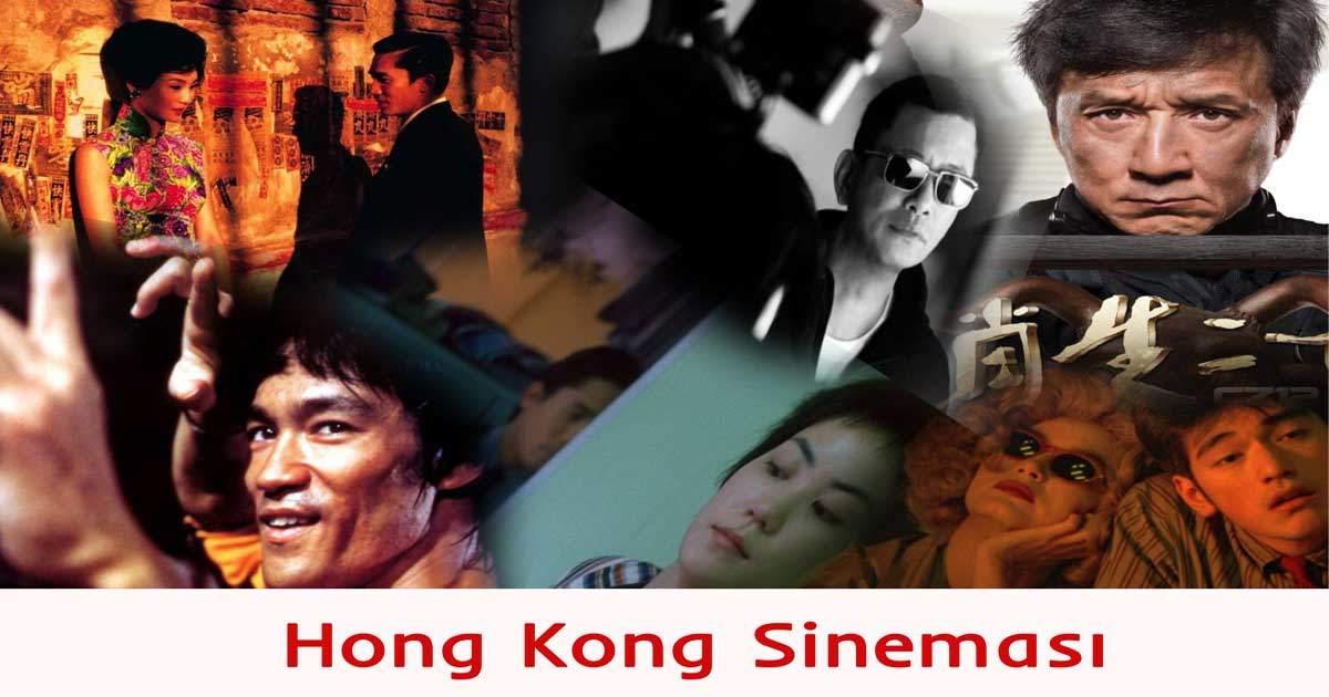 Hong Kong Sineması ve Yeni Dalga