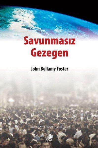 Kitap İncelemesi: Savunmasız Gezegen