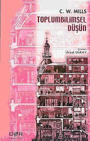 Kitap İncelemesi: Toplumbilimsel Düşün
