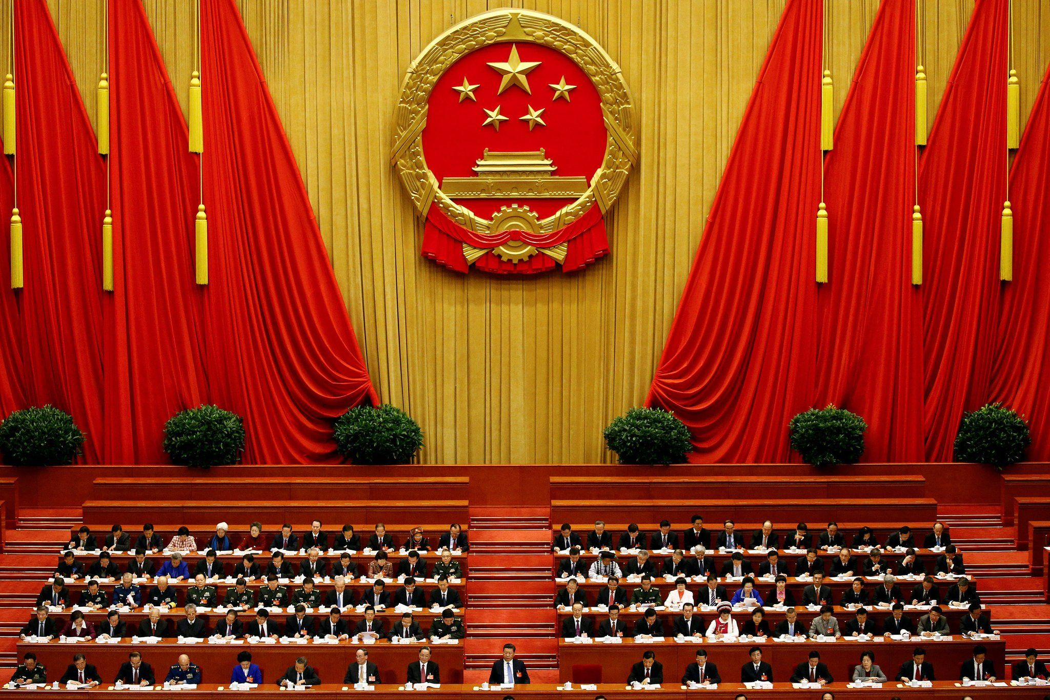 """Çin'in """"Bir Kuşak, Bir Yol"""" Mega Projesinin Analizi"""