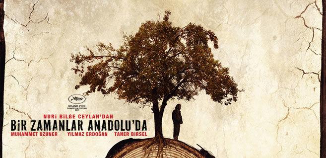 Bir Zamanlar Anadolu'da Film Raporu