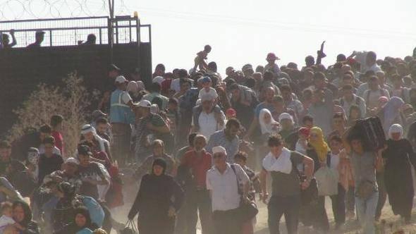Göç Yönetiminde Yerel Yönetimler ve STK İşbirliği