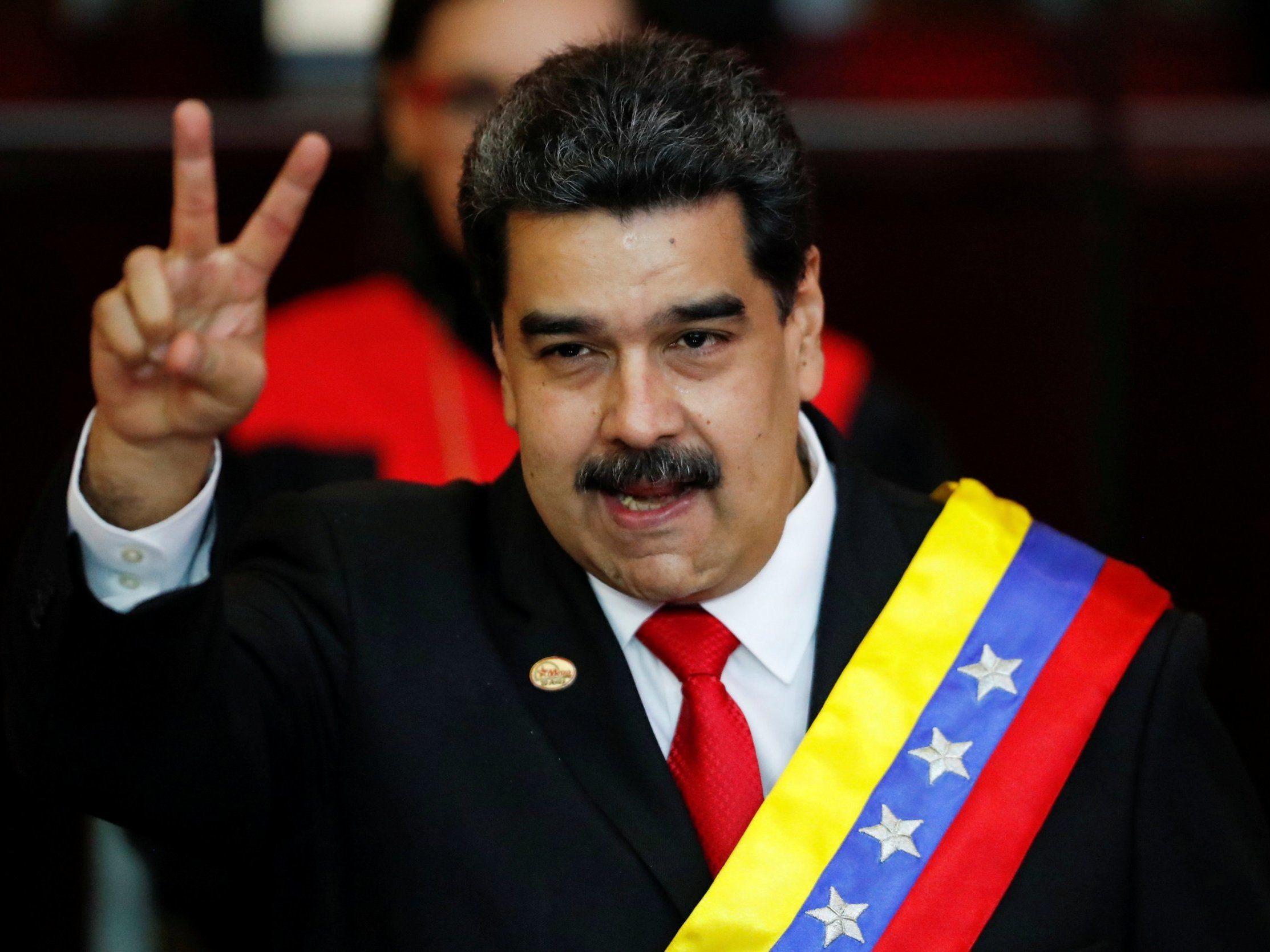Venezuela Ekonomik Krizinin Analizi