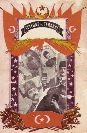 Cemiyetten Partiye: İttihat ve Terakki (1899-1918)