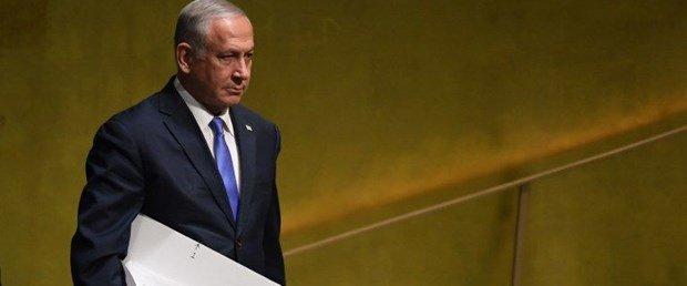 Nisan 2019 İsrail Knesset Seçimleri : Türkiye denklemin neresinde ?