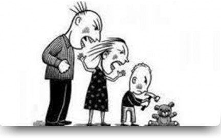 Aile İçi Şiddet: Terminolojik Açıdan Bir İncelenme