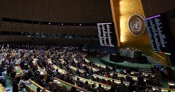 Birleşmiş Milletler'in İç Yapısı ve Organları