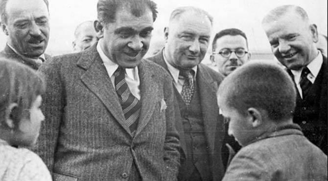 II. Dünya Savaşı Döneminde Hümanist Düşüncenin Türk Eğitim Politikasına Yansıması