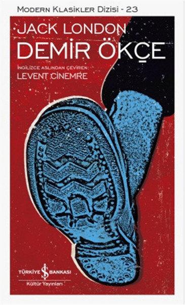 Kitap İncelemesi: Jack London ''Demir Ökçe''