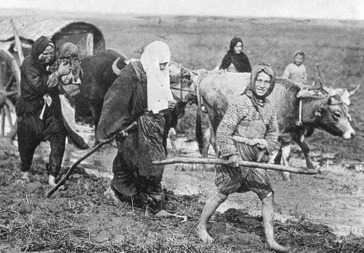 Milli Mücadelenin Kahraman Türk Kadınları: Kastamonu Müdafaa-i Hukuk Hanımlar Cemiyeti