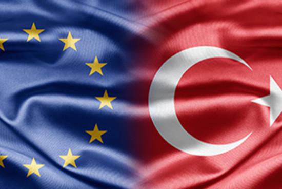 AB Sürecinde Türkiye ve Çevre Güvenliği