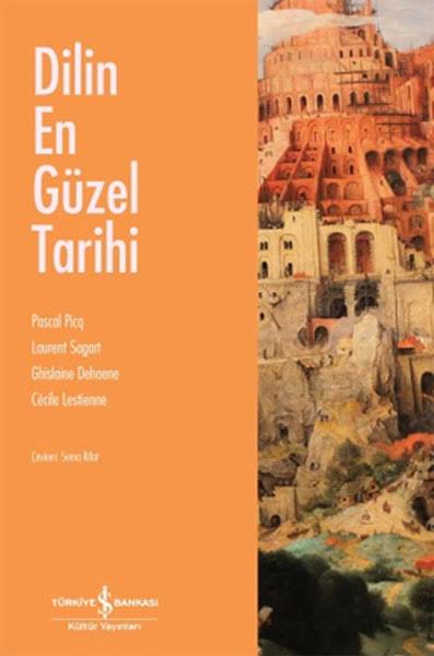 Kitap Önerisi: Dilin En Güzel Tarihi