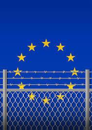 Temel Değerler ve Sınır Güvenliği Bağlamında Avrupa Birliği'nin Suriye Politikasındaki Açmazları