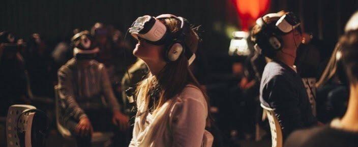 Sanal Gerçeklik Anlatısının İzini Sürmek: Trinity VR ve Selyatağı VR Örneği