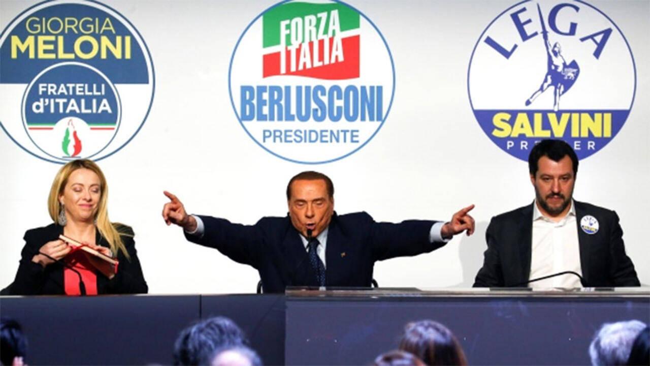 Seçim Sistemi Değişiklikleri ve Siyasi Parti İttifaklarının Siyasal Sisteme Etkileri: İtalya Örneği