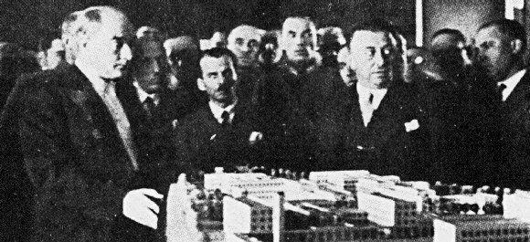 Geçmişten Günümüze Kalkınma Modelleri: (1923-193∞)