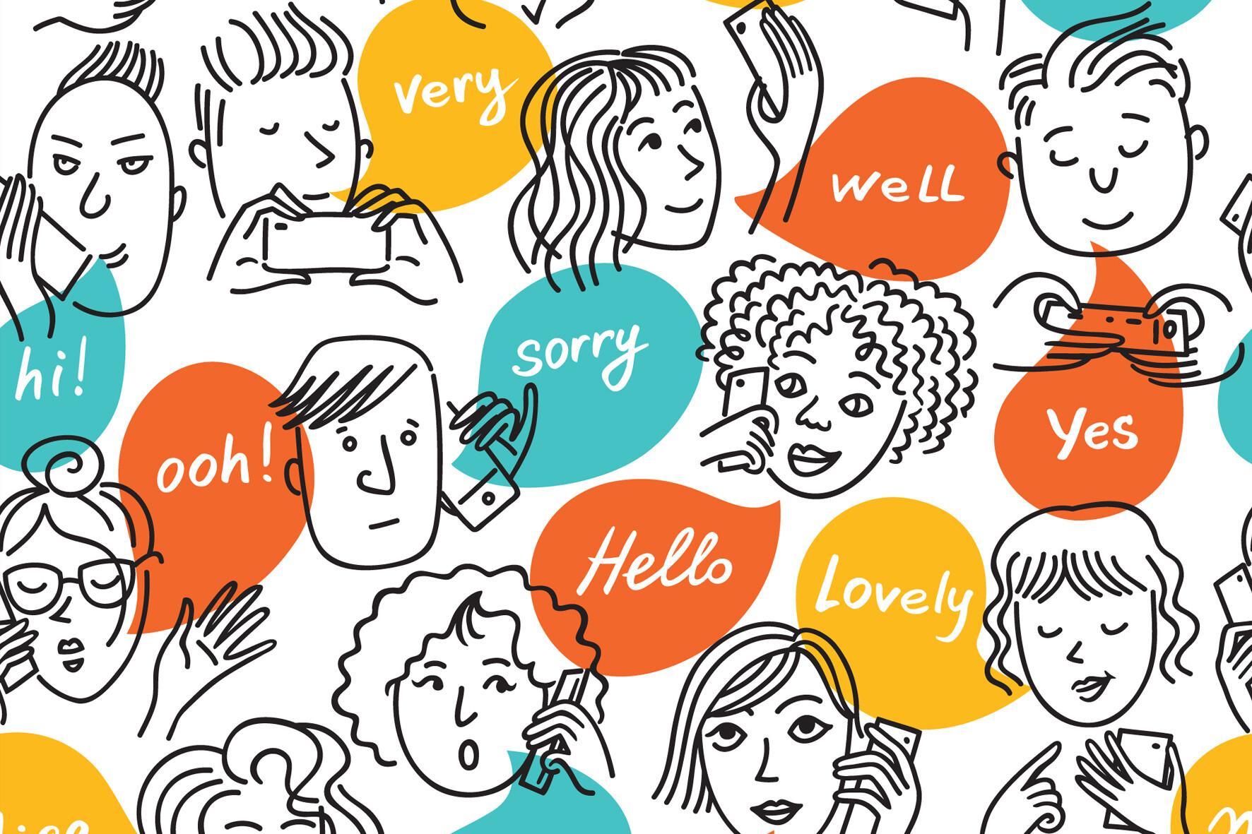Yabancı Dilde Konuşma Kaygısı : İngilizce Konuşma Becerisi Nasıl Geliştirilir?